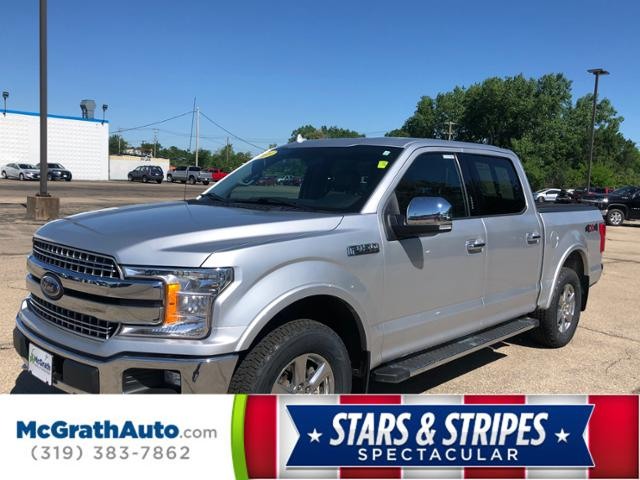 2018 Ford F-150 Vehicle Photo in DUBUQUE, IA 52001-5478