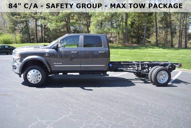 2019 Ram 4500 Chassis Cab Vehicle Photo in Cary, NC 27511
