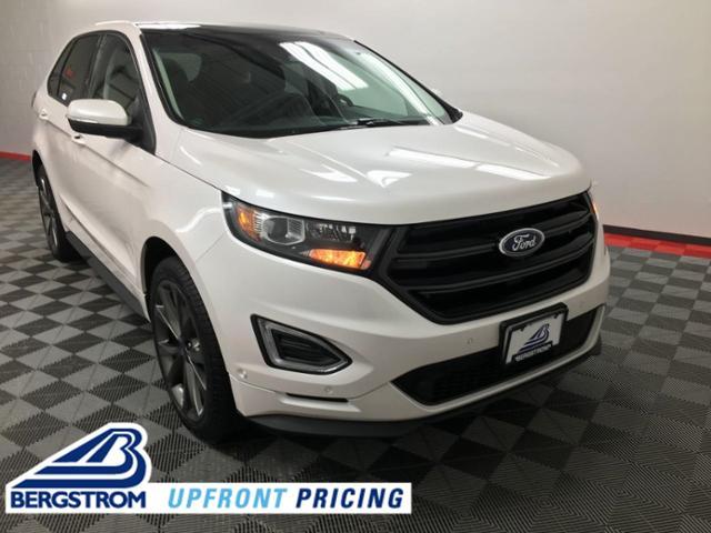 2018 Ford Edge Vehicle Photo in Appleton, WI 54913