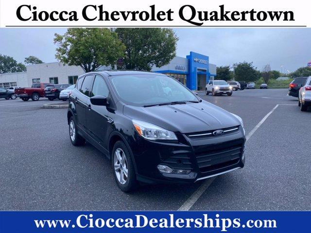 2014 Ford Escape Vehicle Photo in QUAKERTOWN, PA 18951-2629