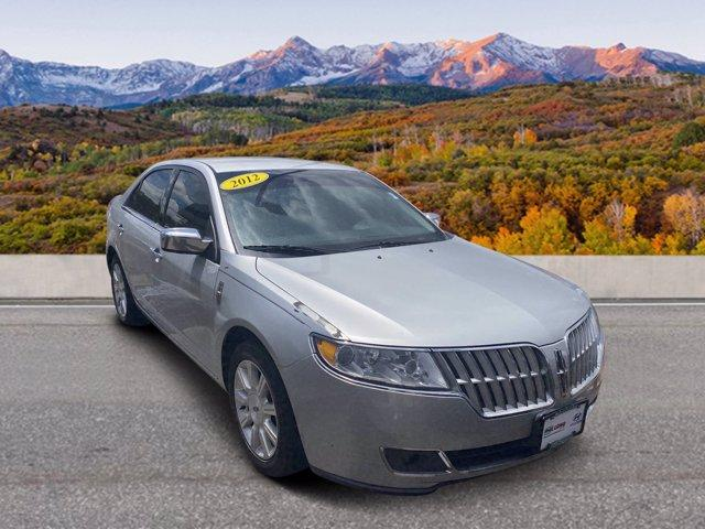 2012 LINCOLN MKZ Vehicle Photo in Colorado Springs, CO 80905