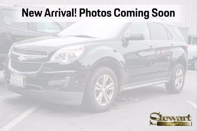 2014 Chevrolet Equinox Vehicle Photo in Colma, CA 94014