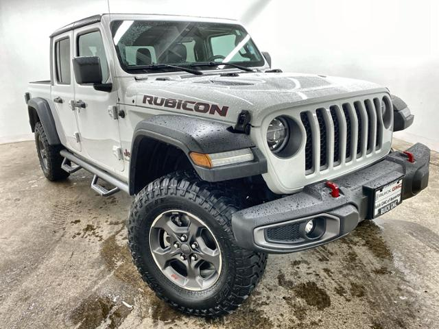 2020 Jeep Gladiator Vehicle Photo in Portland, OR 97225