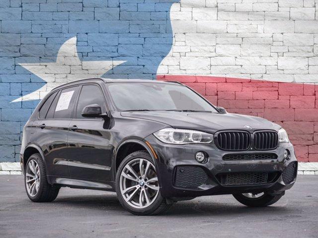 2015 BMW X5 xDrive35i Vehicle Photo in Temple, TX 76502