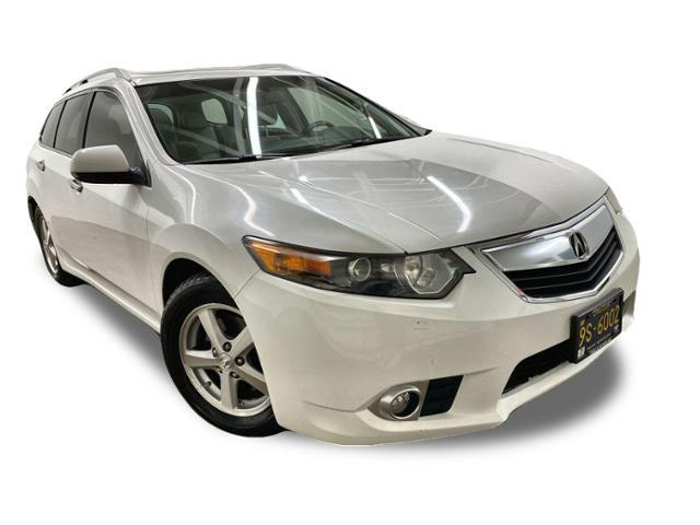 2012 Acura TSX Sport Wagon Vehicle Photo in Portland, OR 97225