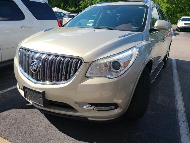 2013 Buick Enclave Vehicle Photo in Columbia, TN 38401