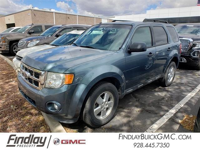 2012 Ford Escape Vehicle Photo in Prescott, AZ 86305