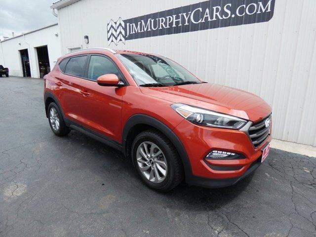 2016 Hyundai Tucson Vehicle Photo in DEPEW, NY 14043-2608