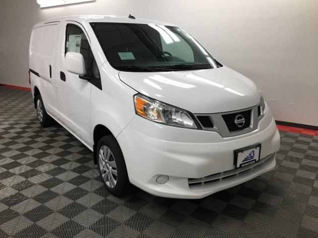 2021 Nissan NV200 Compact Cargo Vehicle Photo in Appleton, WI 54913