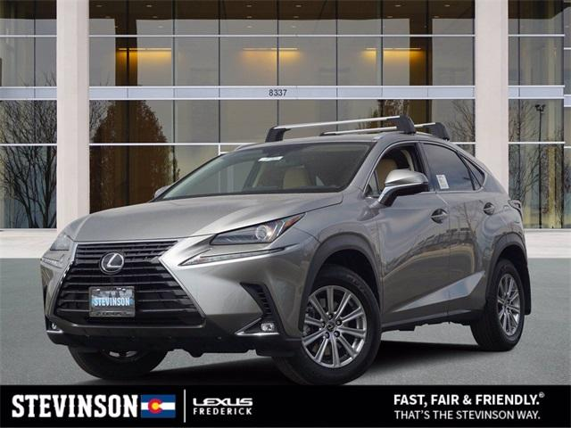 2021 Lexus NX 300 Vehicle Photo in Frederick, CO 80504