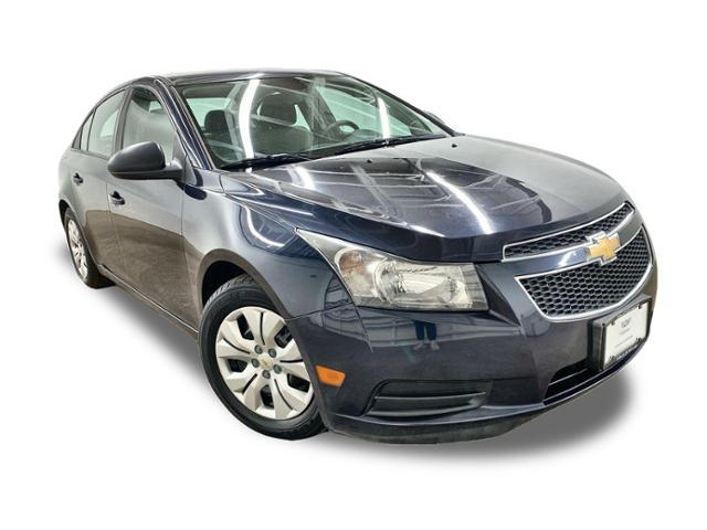 2014 Chevrolet Cruze Vehicle Photo in Portland, OR 97225