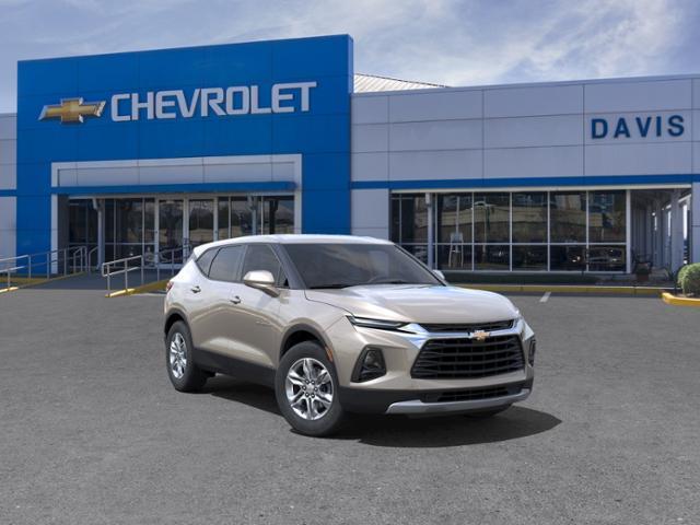 2021 Chevrolet Blazer Vehicle Photo in Houston, TX 77054