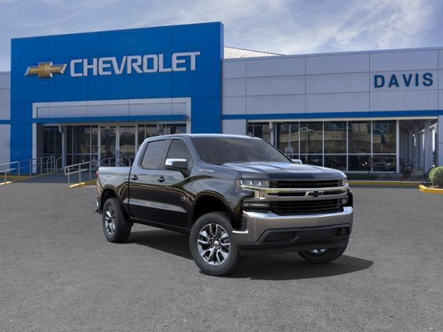 2021 Chevrolet Silverado 1500 Vehicle Photo in Houston, TX 77054