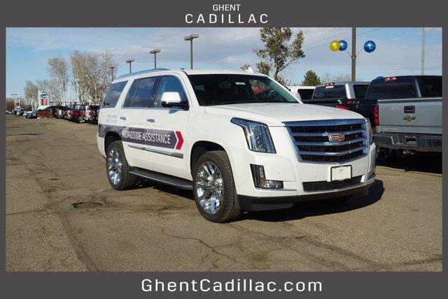 2019 Cadillac Escalade Vehicle Photo in GREELEY, CO 80634-4125
