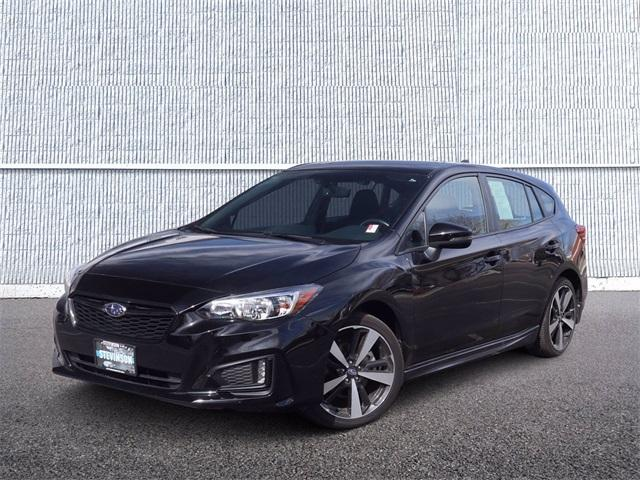 2019 Subaru Impreza Vehicle Photo in Littleton, CO 80121