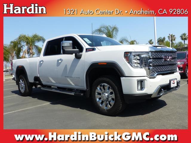 2020 GMC Sierra 3500HD Vehicle Photo in Anaheim, CA 92806
