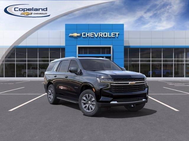 2021 Chevrolet Tahoe Vehicle Photo in BROCKTON, MA 02301-7113