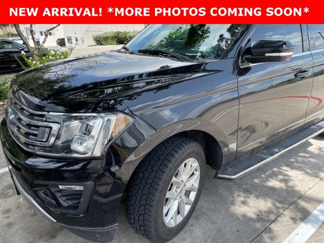 2020 Ford Expedition Vehicle Photo in San Antonio, TX 78230