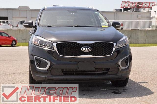2017 Kia Sorento Vehicle Photo in New Castle, DE 19720