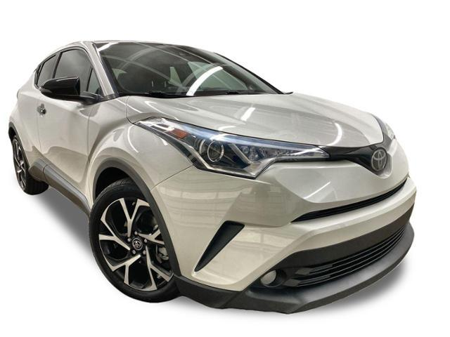 2018 Toyota C-HR Vehicle Photo in Portland, OR 97225