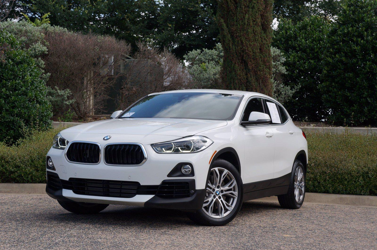2020 BMW X2 sDrive28i Vehicle Photo in Fort Worth, TX 76132