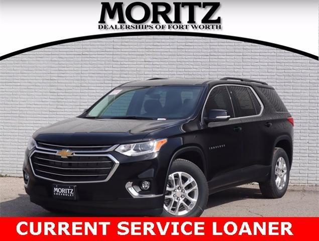 2021 Chevrolet Traverse Vehicle Photo in Fort Worth, TX 76116