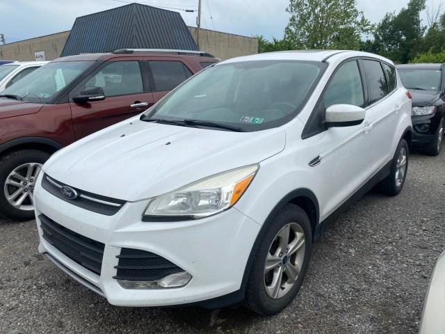 2014 Ford Escape Vehicle Photo in Ellwood City, PA 16117