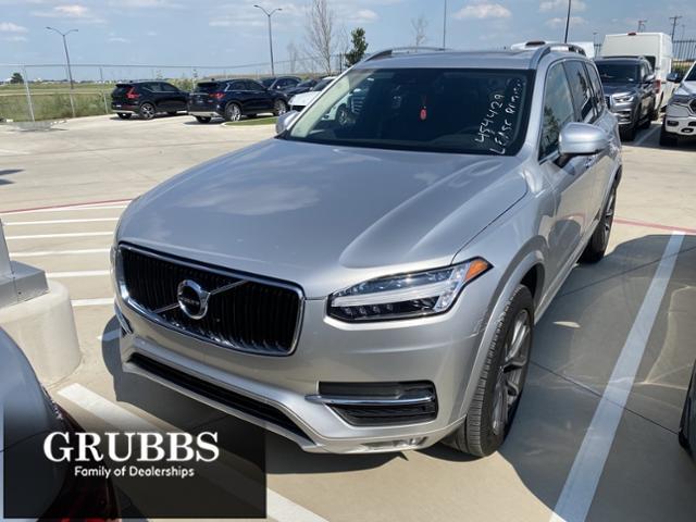 2019 Volvo XC90 Vehicle Photo in Grapevine, TX 76051