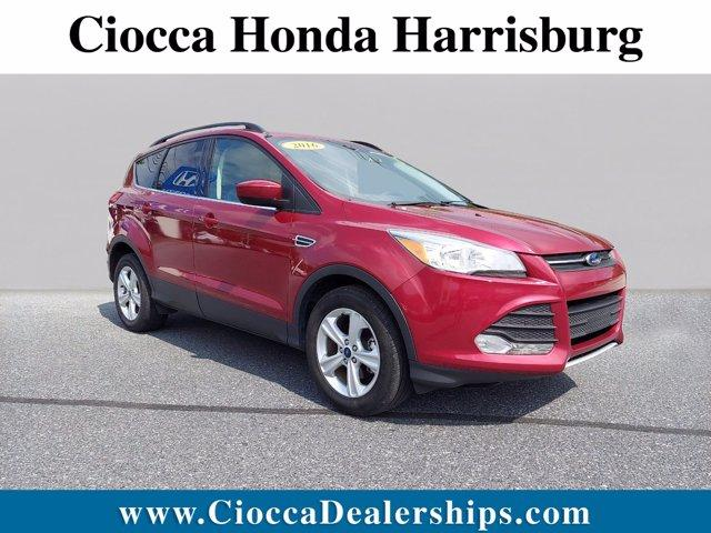 2016 Ford Escape Vehicle Photo in Harrisburg, PA 17112