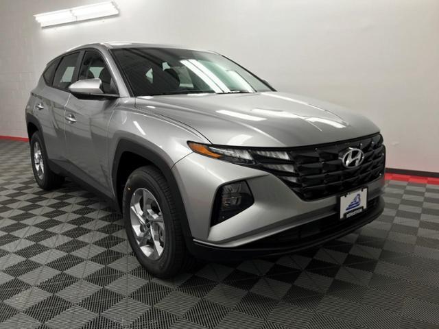 2022 Hyundai Tucson Vehicle Photo in Appleton, WI 54913