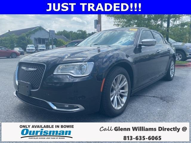 2015 Chrysler 300 Vehicle Photo in Bowie, MD 20716