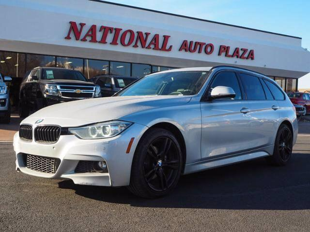 2015 BMW 328i xDrive Vehicle Photo in American Fork, UT 84003