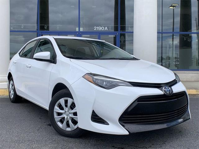 2019 Toyota Corolla Vehicle Photo in Smyrna, GA 30080