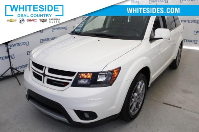 2019 Dodge Journey Vehicle Photo in St. Clairsville, OH 43950