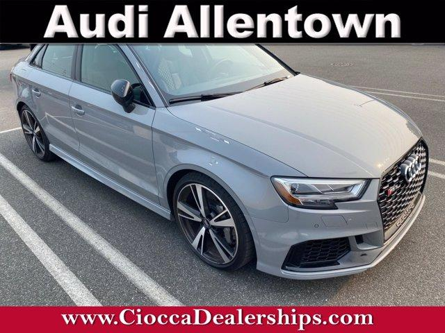 2018 Audi RS 3 Vehicle Photo in Allentown, PA 18103