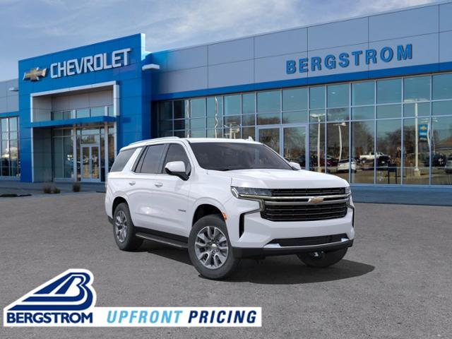 2021 Chevrolet Tahoe Vehicle Photo in MIDDLETON, WI 53562-1492