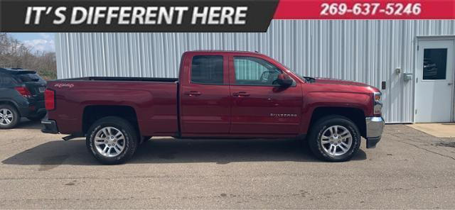 Used Chevrolet Silverado 1500 South Haven Mi