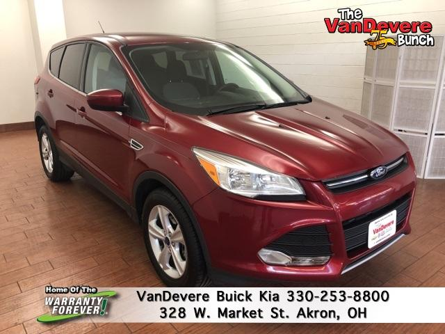 2014 Ford Escape Vehicle Photo in AKRON, OH 44303-2185