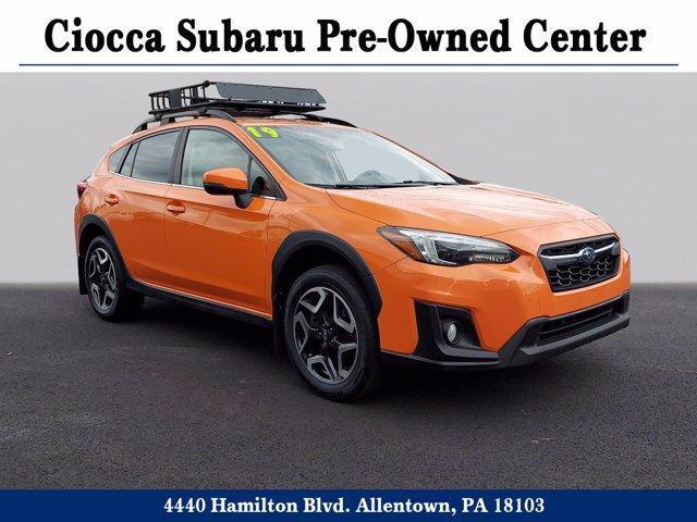 2019 Subaru Crosstrek Vehicle Photo in Allentown, PA 18103
