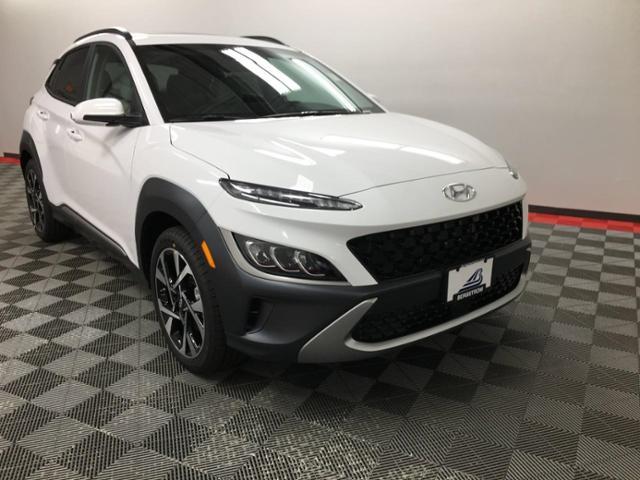 2022 Hyundai Kona Vehicle Photo in Appleton, WI 54913