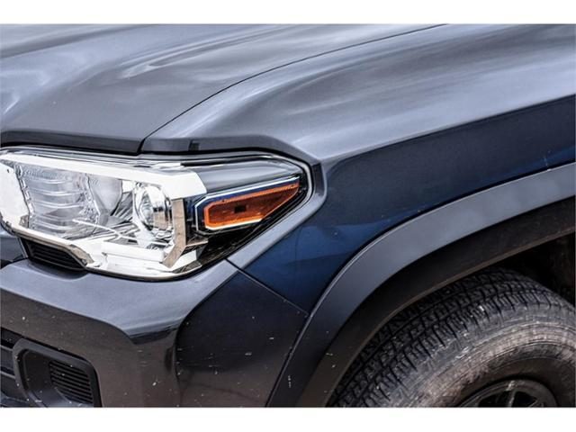 2020 Toyota Tacoma 2WD Vehicle Photo in San Angelo, TX 76901
