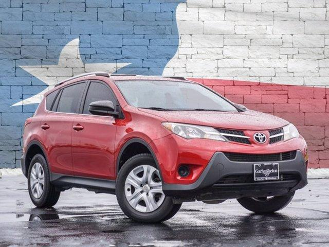2015 Toyota RAV4 Vehicle Photo in Temple, TX 76502