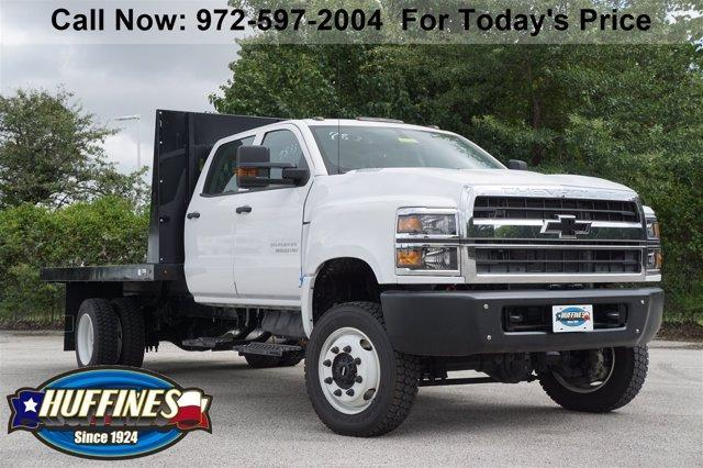 2020 Chevrolet Silverado Chassis Cab Vehicle Photo in LEWISVILLE, TX 75067