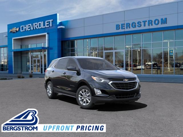 2021 Chevrolet Equinox Vehicle Photo in Middleton, WI 53562