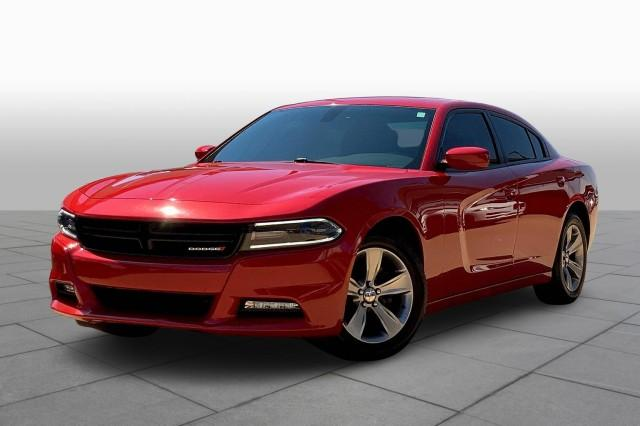 2015 Dodge Charger Vehicle Photo in Oklahoma City, OK 73131