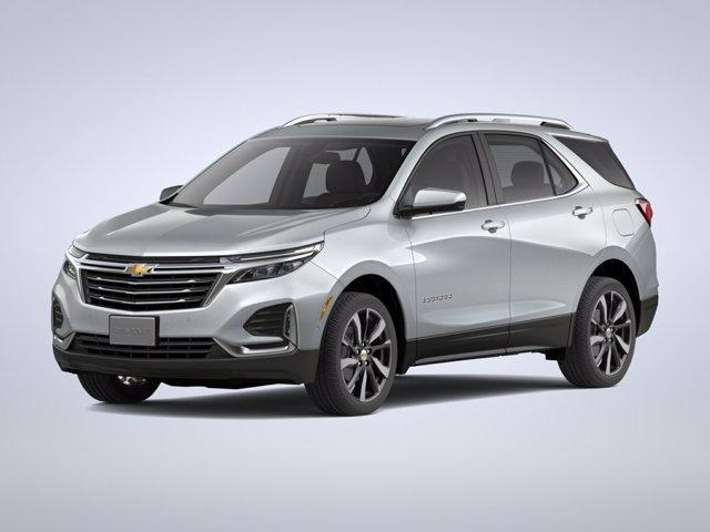 2022 Chevrolet Equinox Vehicle Photo in ALLIANCE, OH 44601-4622