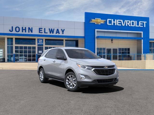 2021 Chevrolet Equinox Vehicle Photo in Englewood, CO 80113