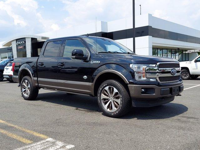 2020 Ford F-150 Vehicle Photo in Trevose, PA 19053