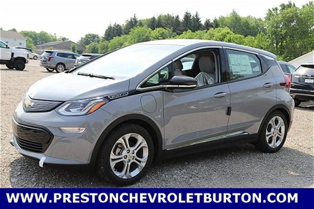 2021 Chevrolet Bolt EV Vehicle Photo in Burton, OH 44021