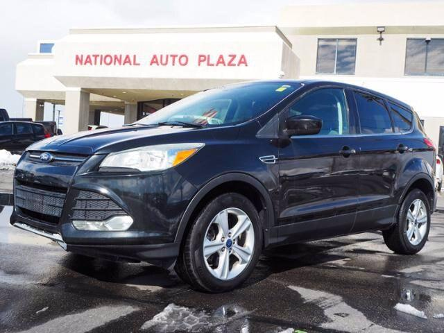 2013 Ford Escape Vehicle Photo in American Fork, UT 84003